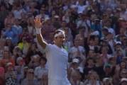 Wimbledonin välieräparit selvillä – Djokovic ja Murray ovat ulkona