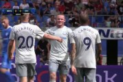 Video: Wayne Rooney osui jälleen Evertonin paidassa
