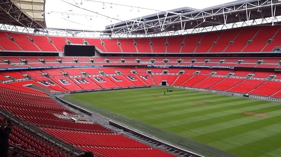 EM-kisojen pelivalinnat Wembley Tottenham Tottenhamin - Pallomeri.net