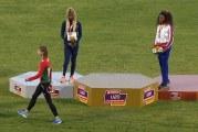Video: Järjestäjät soittivat väärän kansallislaulun – EM-voittaja häipyi palkintopallilta
