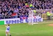 Klassikkovideo: Jalkapallohistorian huonoimmat 20 sekuntia