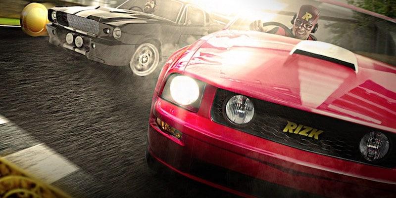 Rizk Racessa viisi progressiivista jackpotia – voita oma osuutesi tuhansista euroista!