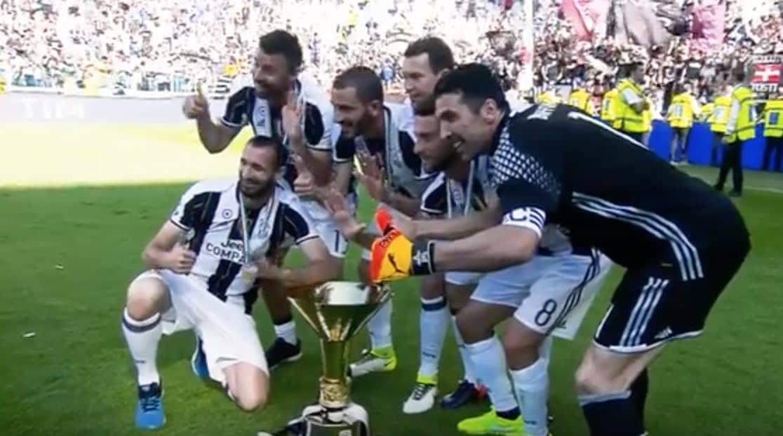 Serie A netistä ilmaiseksi – tästä live stream auki otteluihin!