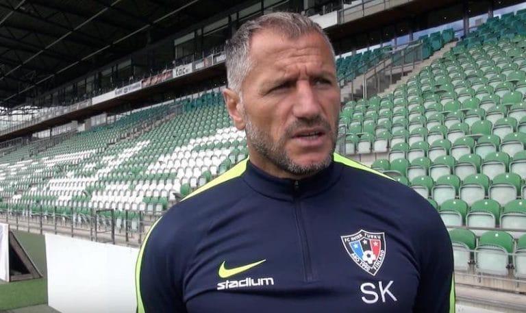 """Shefki Kuqi sai potkut FC Interistä – """"Ei ollut johdon luottamusta"""""""