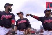 Video: MLB-seura Cleveland rikkoo ennätyksiä – voittoputki on jo 21 ottelua