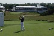 Video: Jason Day upotti 170-metrisen holarin PGA Tourilla