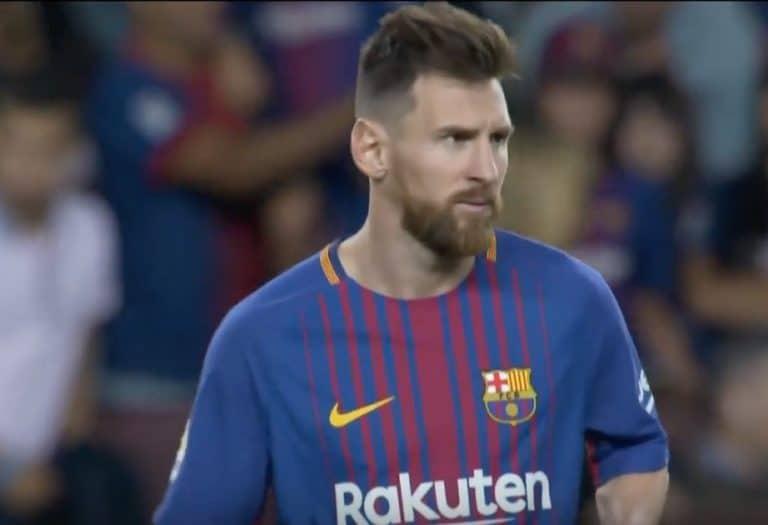 Sky Sports: Lionel Messi lähellä sopimusta PSG:n kanssa – luvassa megapalkka