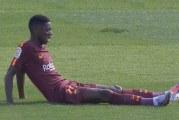 AS: Ousmane Dembele sai valtavat sakot Barcelonalta – töhöili jälleen kerran