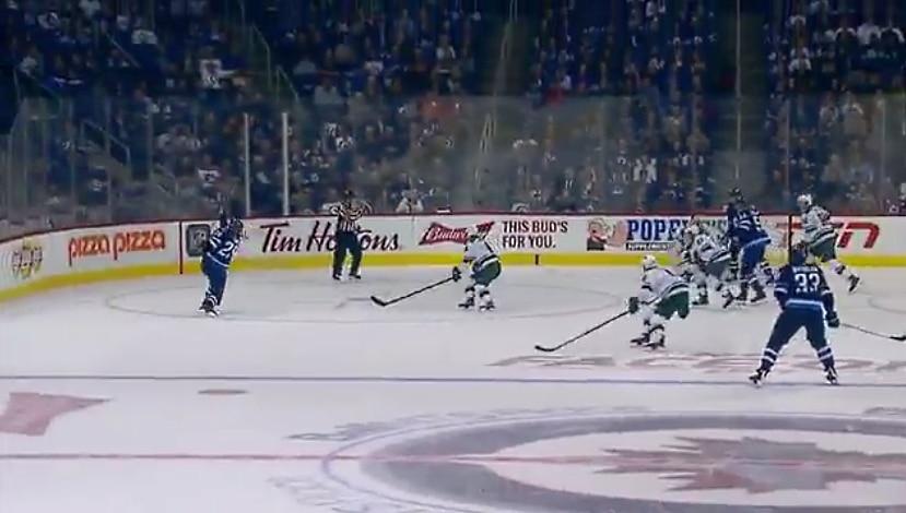 Patrik Laine viaplay Winnipeg Jets - Pallomeri.net