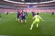 Valioliiga-katsaus: Chelsea laittaa Arsenalin puolustuksen lujille