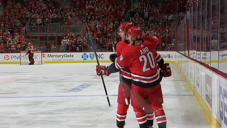 Paljastus: Kolme NHL-seuraa olivat Sebastian Ahon perässä