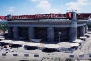 Futisherkkua kaikille! AC Milan-Juventus näkyy ilmaiskanavalla