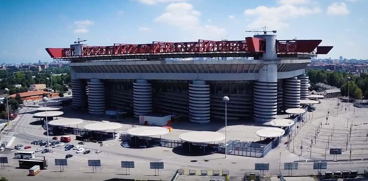 AC Milan vapautettiin pannasta – pääsee mukaan Eurooppa-liigaan