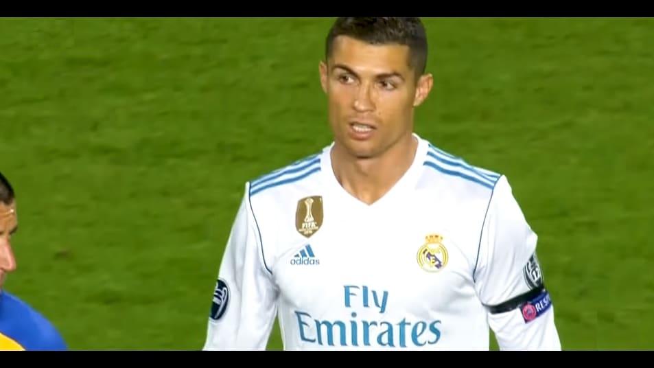Juan Guadrado luopuu pelinumerostaan – Cristiano Ronaldo on jatkossakin #7