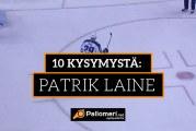 """10 kysymystä: Patrik Laine – """"Shea Weber on ärsyttävän hyvä"""""""