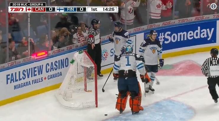 IIHF:n viestintäpäällikkö myönsi Ylelle:
