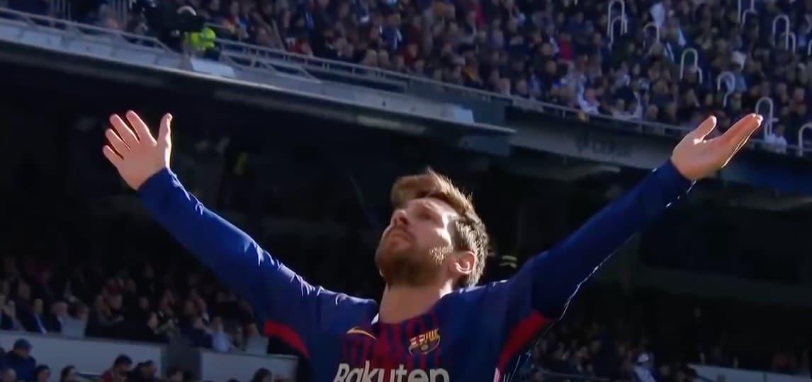 La Liga -kausi 2018-2019 ilmaiseksi – tässä live stream otteluihin
