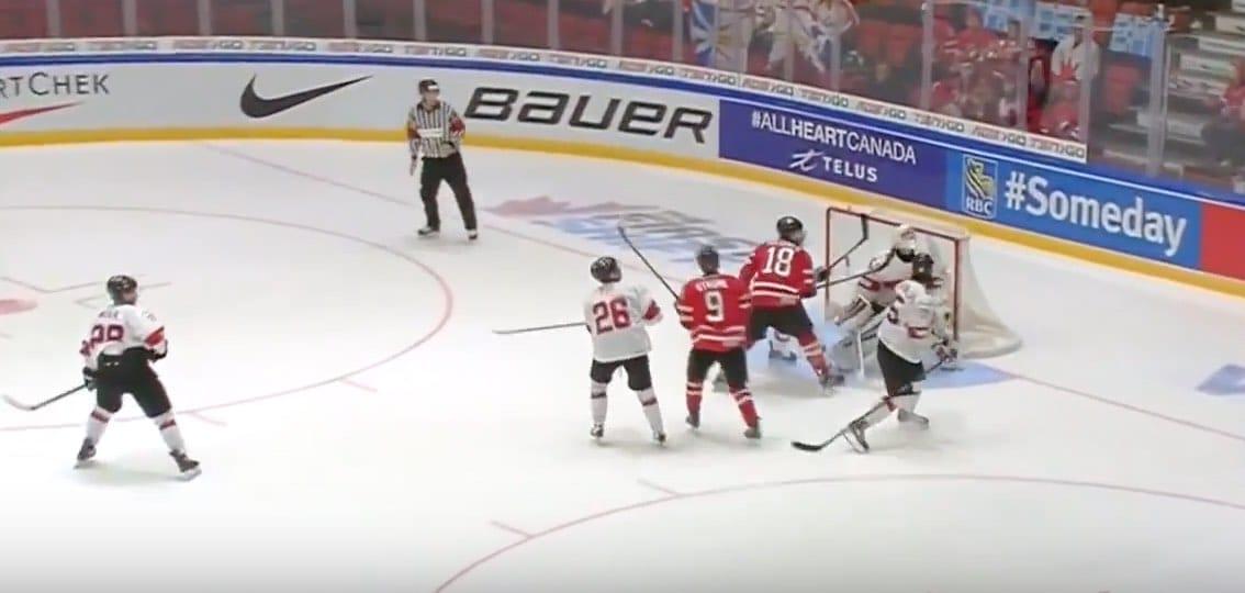 Sveitsi nimettömällä joukkueella U20-kisoihin – mukana vain yksi NHL-varaus
