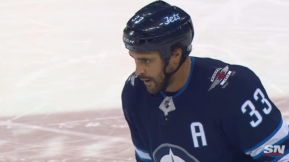 Dustin Byfuglien pohtii uransa jatkoa - Winnipeg Jets jäädytti sopimuksen