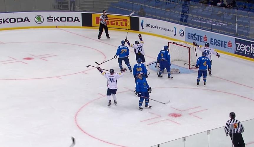 Jääkiekon 1. divisioonan MM-kisat – ilmainen live stream
