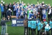 Uefa julkaisi europelien solidaarisuusrahat – HJK kuittasi muhkean rahapotin