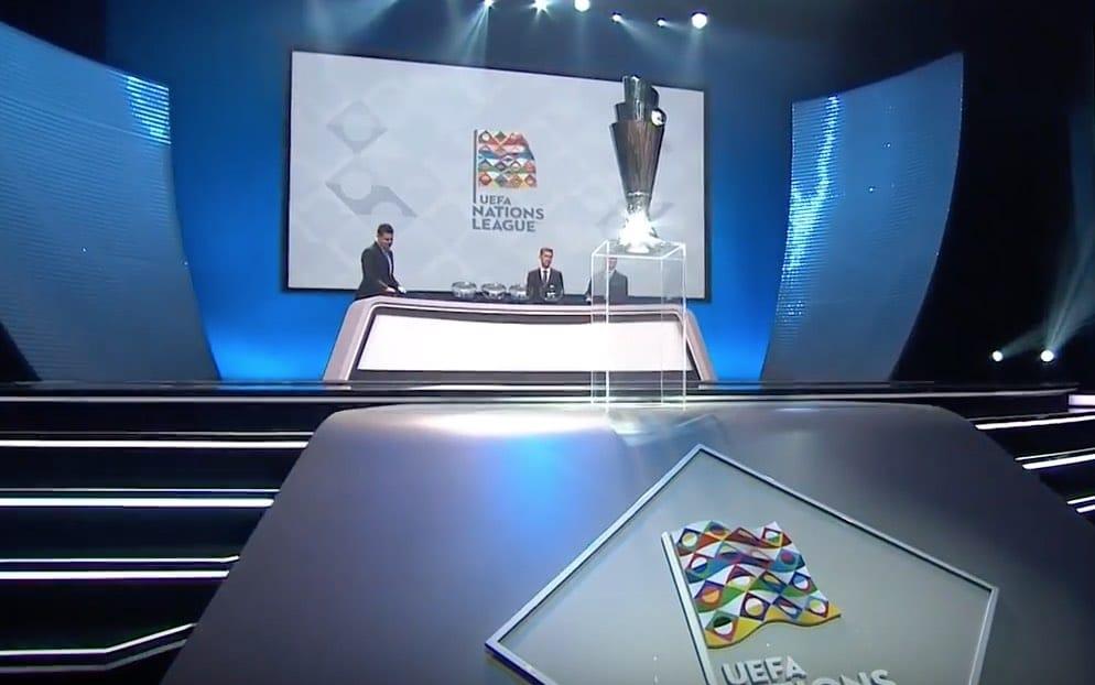 Huuhkajat sai mielenkiintoisia vastustajia– tässä UEFA Nations Leaguen kaikki lohkot