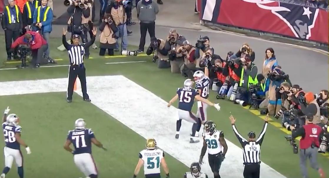New England Patriots teki sen taas – Tom Brady johdatti joukkueen jälleen Super Bowliin