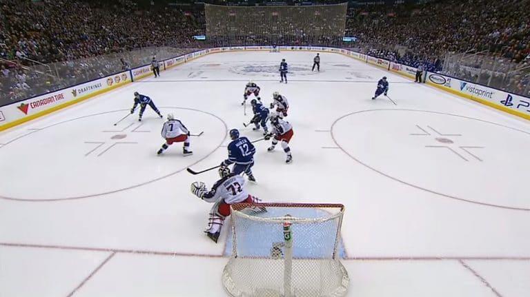 Muodostavatko Sebastian Aho ja William Nylander NHL:n uuden superduon?