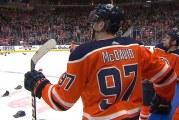 Tulevalla kaudella luvassa ennätysmäärä NHL:n Prime Time -matseja