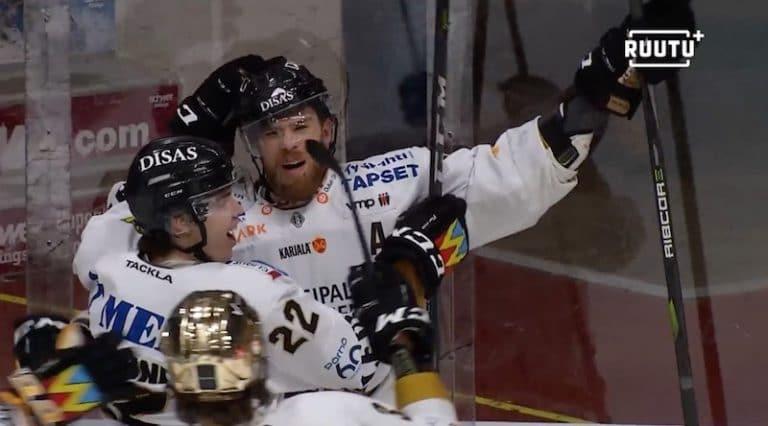 Odotettu uutinen! Puolustaja Jani Hakanpää teki NHL-sopimuksen