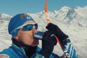 Iivo Niskanen -dokumentti: Näin miehestä kasvoi olympiavoittaja