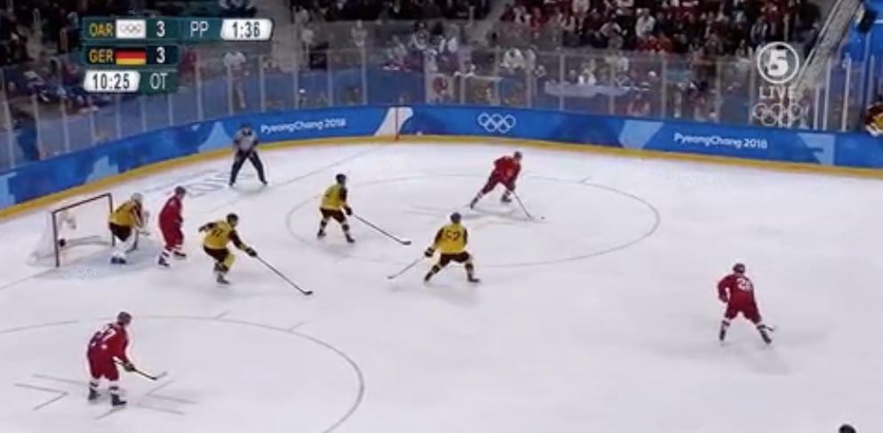 Video: Venäjä venyi huimalla tavalla olympiakultaan – Saksa teki finaalista uskomattoman näytelmän