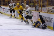 Video: NHL-tammikuun pahimmat mokat & hauskat hetket