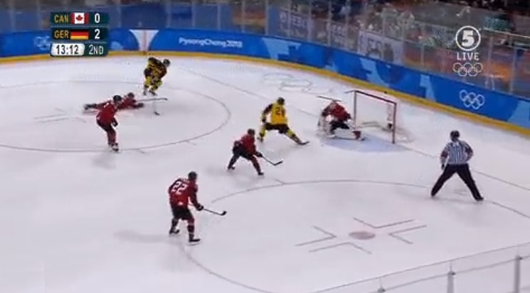 Video: Upea maali vei Saksan 3-0-johtoon välierässä - jättiyllätys muhii?