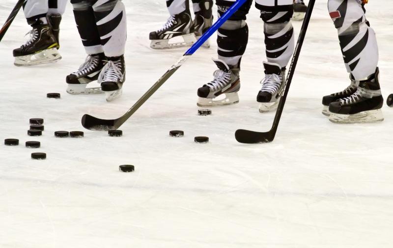 SHL KHL Vantaalla Teräs-Kiekon erotuomari u18 pikkuleijonat kiekko-espoo Allsvenskan jääkiekko ice hockey - pallomeri.net