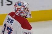 NHL-ura saa jatkoa – Antti Niemi sai jatkosopimuksen Montrealin kanssa