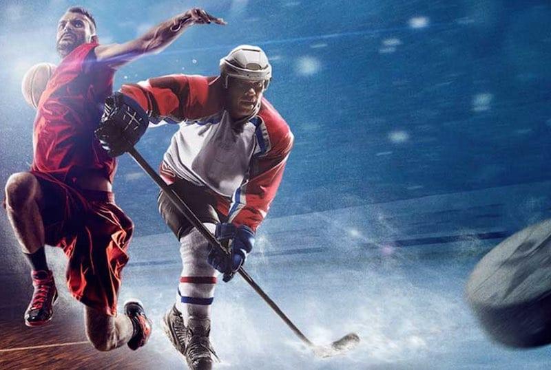 Voita unelmamatka NHL:n talviklassikkoon – nappaa myös 10€ riskitön veto