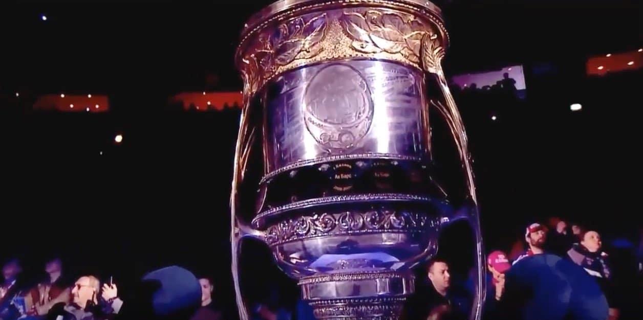 KHL teki vihdoin päätöksen – kausi on peruutettu kokonaisuudessaan