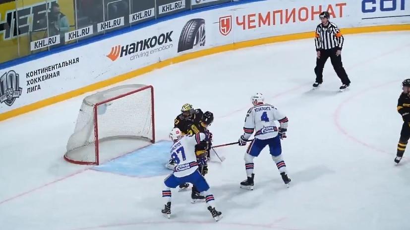 SKA Pietari antoi potkut päävalmentajalleen – tilalle nousee Aleksei Kudashov