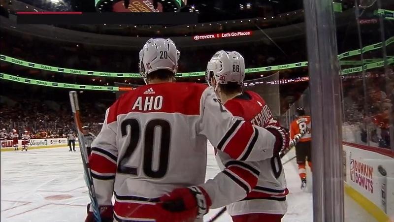 Alexander Ovechkin vai Sebastian Aho? NHL:n pudotuspeleihin tarjolla mielenkiintoisia kohteita