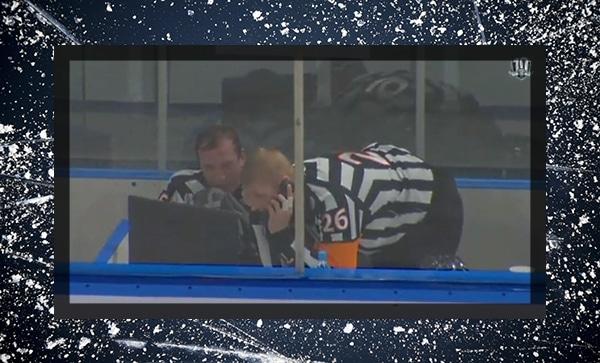 KHL määräsi tuomareille erikoiset säännöt – jatkossa ylipainoisia sakotetaan