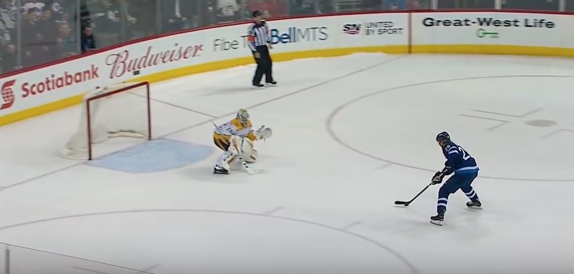 Winnipeg Jets NHL / Pallomeri.net
