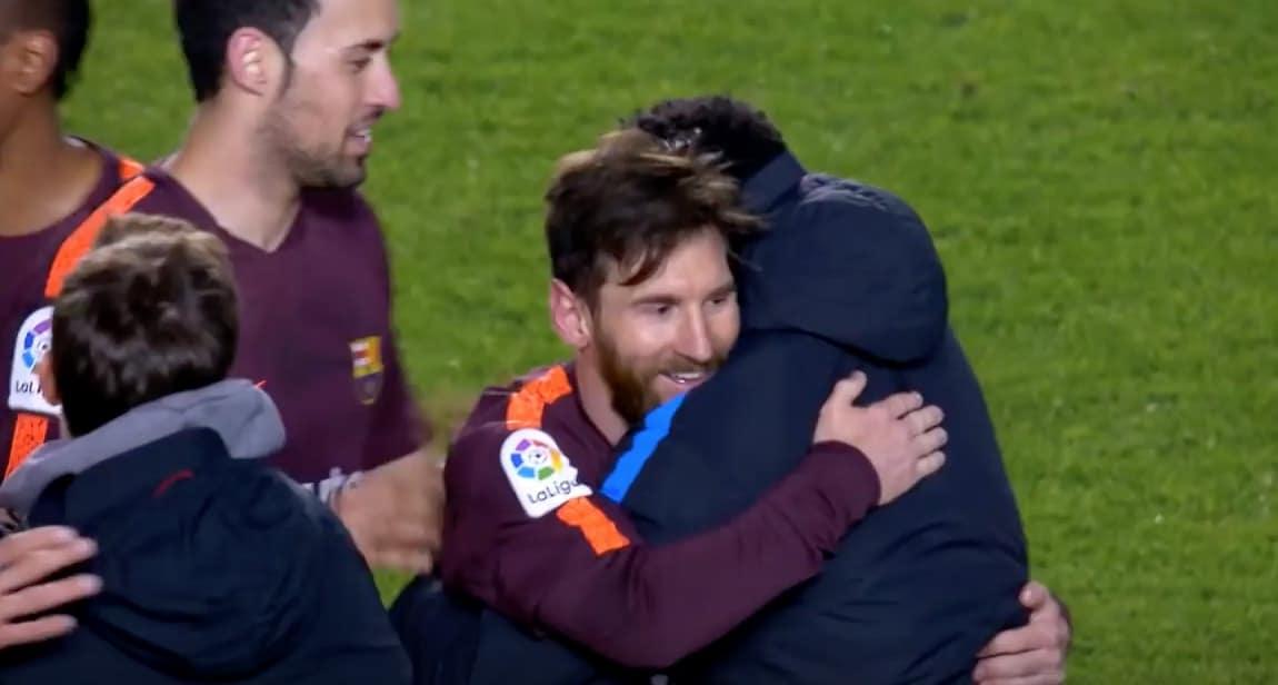 Atlético Madrid - Barcelona näkyy ilmaiseksi – tässä live stream otteluun