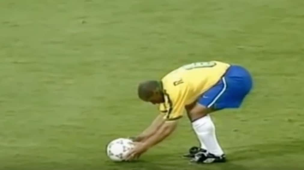 Roberto Carlos Brasilia MM-kisat / Pallomeri.net