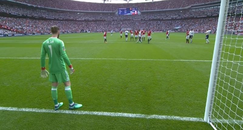 Manchester United ManU