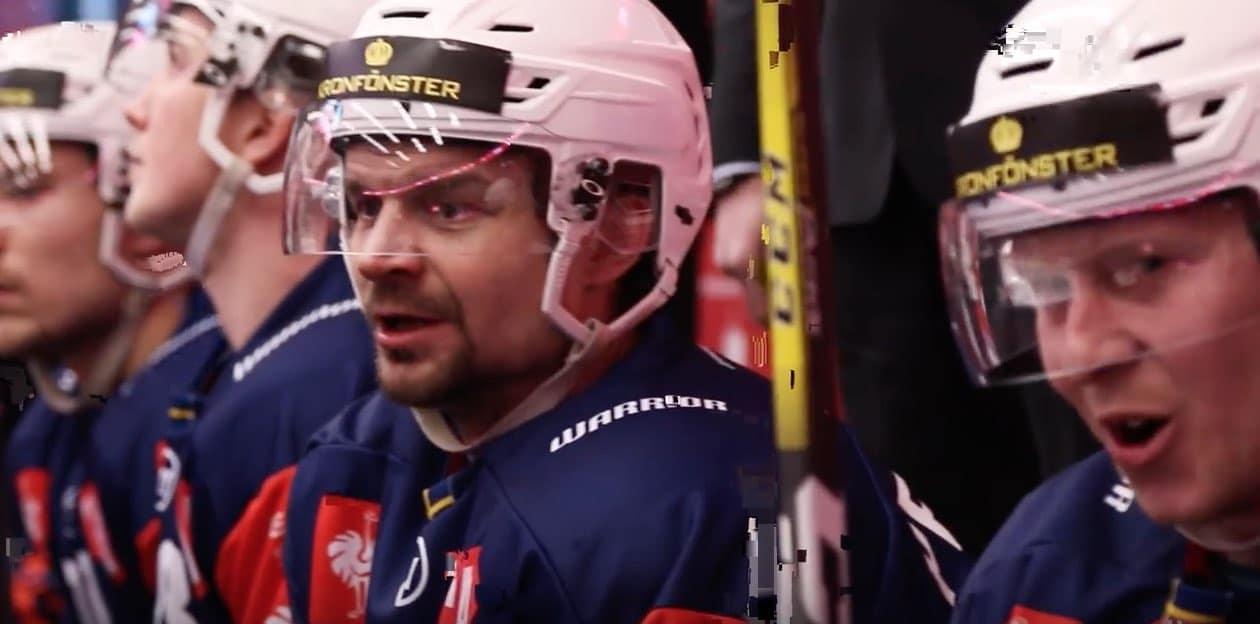 IS: Oulun Kärpille kova vahvistus – Janne Pesonen palaa kotiin!