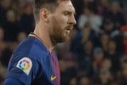 Video: Lionel Messi painoi hatun La Ligassa – kauden tilastot jäätävää luettavaa
