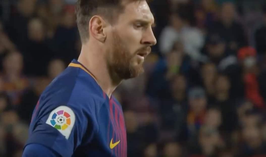 Lionel Messin Barcelona-Napoli Mestarien liigan Barcelona-Betis la liga live stream espanjalaislehdet maailman parhaiten ansaitseva barcelona maailman arvokkaimmat Leganes Lionel Messi Barcelona La Liga / Pallomeri.net