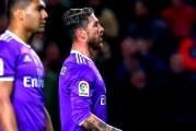 Sergio Ramos otti oman paikkansa – nousi UCL-korttitilaston kärkeen