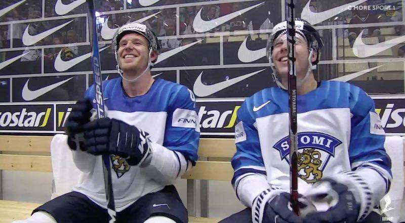 Jääkiekon MM 2019 live stream – katso kaikki ottelut ilmaiseksi!